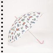 【gnocco】colobockle 肉球ストッパービニール傘【パンダ】子供サイズ