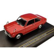 First43/ファースト43 マツダ ロータリークーペ R100 ファミリア 1968 レッド