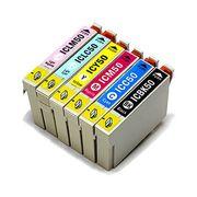 EPSON対応 IC50系 互換インクカートリッジ IC6CL50 ICチップ付き