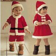 新登場!!★クリスマス服装★仮装服&コスプレ衣装★イベント用服装 サンタ服