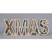 【お仕入れ12000円で送料無料♪♪】【クリスマス】【LEDクリスマスレター】