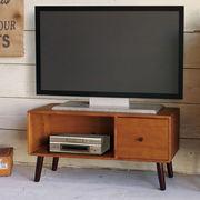【直送可】ココア ローボード TV台 木製 北欧風 KOKOA-LB
