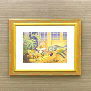 【SALE】 Framed picture(イタリー)