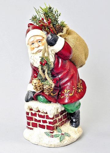 [掛率ダウン!]<AMANO>【クリスマス】【チムニーサンタ】