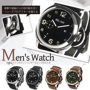 腕時計 メンズ Bel Air Collection ベルエア DD7
