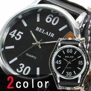 腕時計 メンズ Bel Air Collection ベルエア WC2
