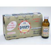日興薬品工業 漢薬ローヤルゼリー200 100ml