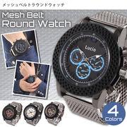 腕時計 メンズ Lucio ルチオ VV05