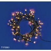 【ウインターフェアセール!】【クリスマス】【LEDスーパーブライト80球】3種