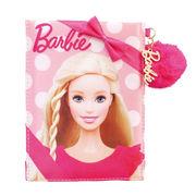 Barbie 折りたたみミラー
