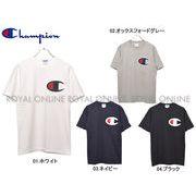 【チャンピオン】 GT19  YO6820 Tシャツ ヘリテージTシャツ 半袖Tシャツ ロゴ 全4色 メンズ