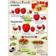 Shinzi Katoh 箸置き&調味料入れ