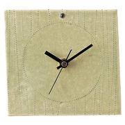 草原 掛時計
