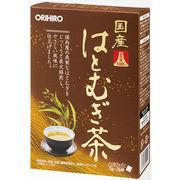 オリヒロ 国産はとむぎ茶100% 26包