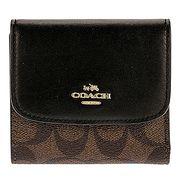 COACH コーチ F87589/IMAA8/1 三つ折り財布