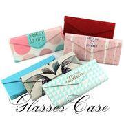 BLHW155144◆5000以上【送料無料】◆大事なメガネを守る!眼鏡ケース・メガネケース