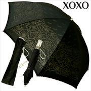 【在庫限り】晴雨兼用 オパール 折りたたみ傘 ( UVカット ) XOP-50
