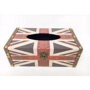 ティッシュカバー ティッシュホルダー ティッシュボックス  おしゃれ モダン エスニック 木製 ケース