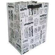 MARIO リサイクルケース ロゴ WH M-12589