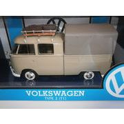 Volkswagen Type2 T1 Roof+Cover