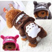 ★ハロウィン、クリスマス人気犬服★可愛い犬服★ペット用品★(XS-XXL)