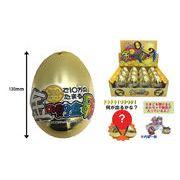 「貯金箱」金の貯金卵