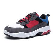 冬 男 靴 秋の靴 韓国風 コットン靴 スポーツシューズ 男 ランニングシューズ 何でも