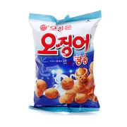 韓国 お菓子イカピー