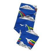 ヨーロッパ向けデザイン高級子供服ブランド W.L. Monsoon キッズ レギンス パンツ