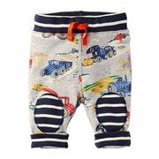 【即納】ヨーロッパ向けデザイン高級子供服ブランド W.L. Monsoon キッズ パンツ