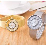 ファッション レディース 腕時計 ウォッチ ビジネス 2色