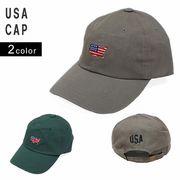 キャップ 帽子 メンズ レディース 大きい ベースボールキャップ USA ロゴ キーズ Keys