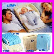 対応☆新生児/mothercare 赤ちゃんbaby cot/ベッドインベッド/ 画像転載可/顧客直送可 納期1~7日 1112