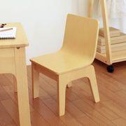 【直送可】メルキッズ 木製チェア 子供用家具
