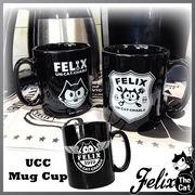 [FELIX] UCC10ozマグカップ