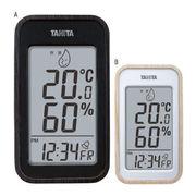 (インテリア・バラエティ雑貨)(温湿度計/ウェザー)タニタ デジタル温湿度計 TT572