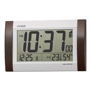 (クロック/ウォッチ)(デジタル時計)シチズン 電波時計 8RZ188-006