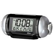 SEIKO セイコー 目覚まし時計 電波 デジタル 大音量 スーパーライデン NR523K