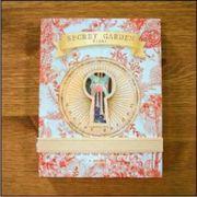 Secret Garden Diary マンスリー ウィークリー ダイアリー 手帳
