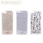 【MERRYGADGET】 Mignonne [iPhone6/6s/7/8対応] iPhone ケース (全3色)