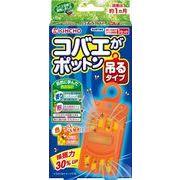 コバエがポットン吊るタイプT 1個【 大日本除虫菊(金鳥) 】 【 殺虫剤・コバエ 】