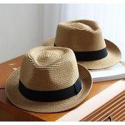 ★新品★帽子★麦わら帽子★キャップ★トッパー★親子帽子
