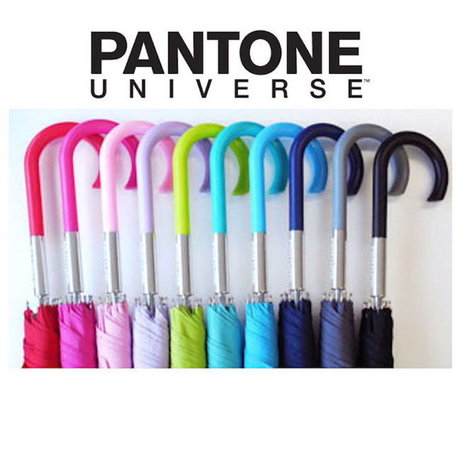 PANTONE LONG umbrella