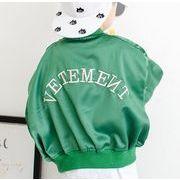 ★新品★韓国風★キッズ服 ファッションコート★ジャケット