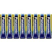 パナソニック 乾電池 単3 アルカリ 電池 8本(シュリンクパック) EVOLTA / エボルタ