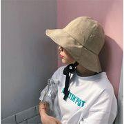 ★春夏新作★ 帽子 レディース シンプル UVカット ハット 紫外線対策