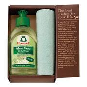 (低額ノベルティ)フロッシュ キッチン洗剤プチギフト FRS-005B