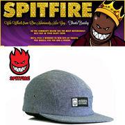 SPITFIRE   Trademark 5 Panel Camper  12594