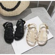 新品★★  ファッション シューズ★  キッズ靴 単靴★サンダル