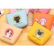 コインケース 猫柄コインケース 小銭入れ 小物収納ケース かわいい 財布